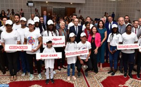 Morocco, First African and Arab Country To Adopt WHO Recommendations on Self-care for Sexual and Reproductive Health, WHO