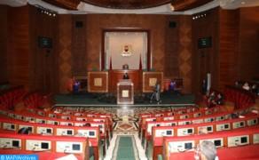 La Cámara de Consejeros celebra el martes una sesión plenaria dedicada a la política general