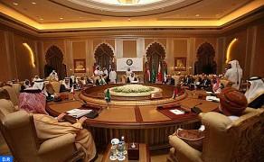 سفير المغرب بالمنامة يثمن تسجيل مجلس التعاون الخليجي ارتياحه للتقدم المحرز في تعزيز شراكته مع المملكة
