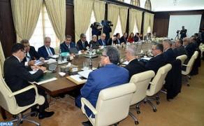 El Gobierno puso como prioridad la actualización del Plan de acción nacional en materia de democracia y derechos humanos