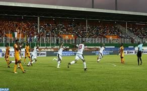 2018 World Cup Qualifiers: Morocco Defeats Côte d'Ivoire 2-0