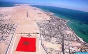 Grupo de apoyo a la integridad territorial de Marruecos en Ginebra: pleno apoyo a la soberanía del R
