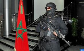 Morocco Busts IS-Linked Terror Cell
