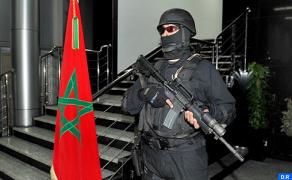 Morocco Busts ISIS-Linked Terror Cell