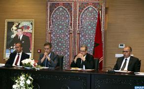 السيد مرون : معدل التعمير سيصل إلى 75 بالمائة في المغرب في أفق 2035