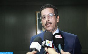 Official : Cooperation between Moroccan and Spanish Intelligence Services is 'Excellent'