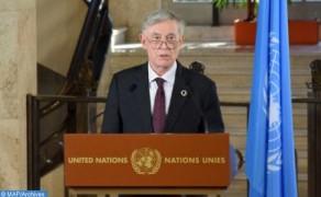 """Sahara: Dimisión del enviado personal del secretario general de la ONU, Horst Köhler, por """"motivos de salud"""""""