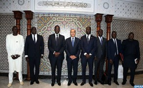 Full Support for Morocco's Territorial Integrity is Constant Feature of Senegalese Diplomacy (Minister)