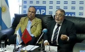 El Sáhara forma parte de Marruecos y la propuesta de autonomía es la única solución capaz de poner fin a este conflicto artificial (expertos argentinos)