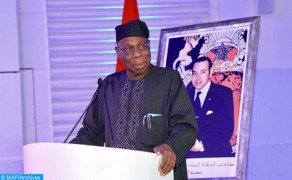 Former President of Nigeria : Morocco, One of Few Countries That Contribute to Africa's Food Security