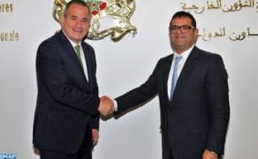 """El plan de autonomía para el Sáhara marroquí, una """"iniciativa sensata"""""""