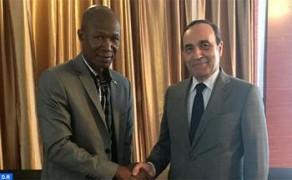 Liberia reafirma su apoyo a la adhesión de Marruecos a la CEDEAO