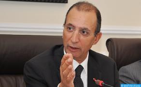 وزير الداخلية: عدد لوائح الترشيح المقدمة بكافة الدوائر الانتخابية المحلية والوطنية بلغ 1410 لائحة تشتمل في المجموع على 6992 مترشحا ومترشحة
