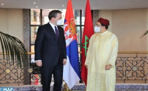 """Serbian FM To M24: Moroccan Autonomy Initiative, """"Very Serious"""" Proposal for Realistic Solution to S"""