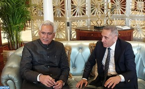 6th Morocco-India Joint Committee Convenes in New Delhi