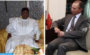 Le ministre de l'intérieur prend part à Niamey aux travaux de la 11ème Réunion des Ministres de l'Intérieur de la Communauté des Etats Sahélo-Sahariens