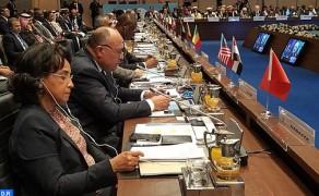 Apertura en Estambul de la cumbre extraordinaria de la OCI sobre Al-Quds