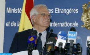 Lucha contra la inmigración ilegal: Madrid pide a la UE un mayor apoyo a Marruecos