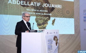 Central Bank's Governor Underlines Disruptive Implications of Digital Transformation on African Financial Sphere