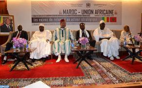 Morocco's Return to AU to Bring Africa Kingdom's Know-How, Former Malian President
