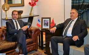 Morocco-France: Shared Will to Reinforce Cooperation on Security, Migration