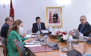 Morocco, India Welcome Dynamic of Bilateral Relations