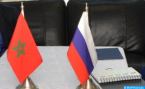 8th Meeting of Moroccan-Russian Joint Cooperation Commission to take Place in Moscow