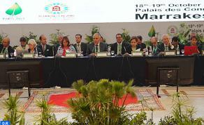 M. Mezouar appelle à agir avec les parties prenantes pour faire de la COP22 un événement réussi tourné vers l'action