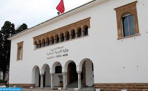 Le ministère de l'Education nationale affirme que ses décisions ne se basent sur aucune considération autre que les lois et les procédures en vigueur