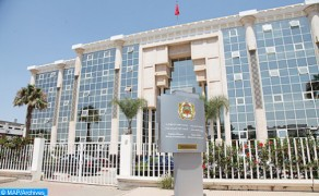 Morocco Denies RSF False Allegations about Alleged Violations of Press Freedom in Media Coverage of Al Hoceima Events
