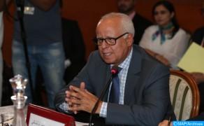 Marruecos sigue siendo un socio creíble para los Estados Unidos (Loulichki)