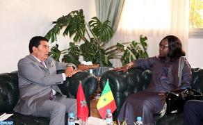 Morocco, Senegal Ink MoU on Public Sector Modernization