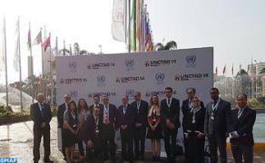 Nairobi/CUNCED 14: Marruecos adoptó un modelo de desarrollo prometedor