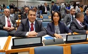 Abierta en Nairobi la conferencia regional africana de alto nivel sobre la lucha contra el terrorismo y la prevención del extremismo violento con la participación de Marruecos