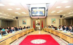 Morocco has Made Considerable Progress in Understanding Critical Risks, OECD