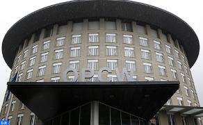 إعادة انتخاب المغرب لولاية جديدة داخل المجلس التنفيذي لمنظمة حظر الأسلحة الكيماوية