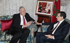 OECS Reaffirms Support for Morocco's Territorial Integrity