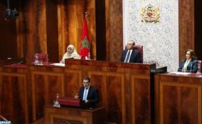 Marruecos depende cada vez menos de las precipitaciones