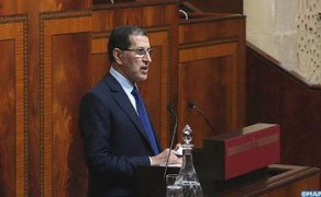 Increasing Purchasing Power Tops Government's Priorities: El Otmani