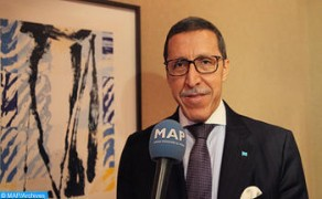 Morocco Praises Consensus Built around Global Compact for Migration (Official)