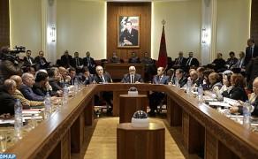 La comisión de asuntos exteriores de la Cámara de Representantes aprueba el proyecto de ley aprobatoria del acta constitutiva de la UA