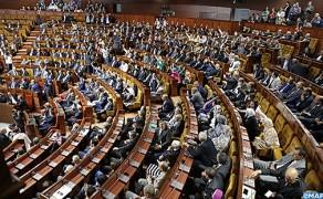 La Cámara de Representantes aprueba con mayoría el programa gubernamental