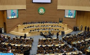 Call at Pan-African Parliament to do Headcount of Captive Populations in Tindouf Camps