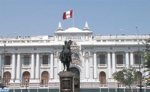 Peruvian Parliament Welcomes Morocco's Intervention to Secure El Guerguerat Crossing