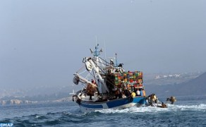 Rabat Hosts First Joint Commission of New Morocco-EU Fisheries Protocol
