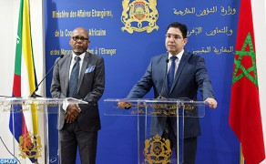 Comorian President's Emissary : Comoros Islands Announces Forthcoming Opening of Consulate General in Laayoune