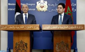 Skhirat Agreement, Only Platform that Brings Together All Libyans, FM Says