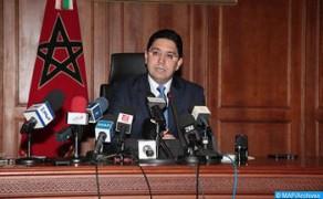 Marruecos participa en Washington en la reunión ministerial de la coalición internacional contra EI