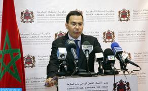 El Gobierno de Marruecos sigue con gran preocupación la evolución de la situación en Turquía