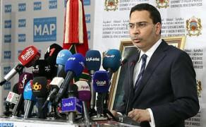 """Marruecos reitera su posición """"constante y clara"""" sobre la presencia del polisario en la zona tampón"""